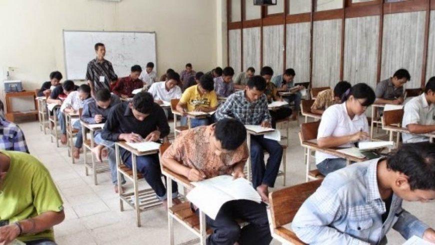 कोरियन भाषा परीक्षा जेठ २७ र २८ गते