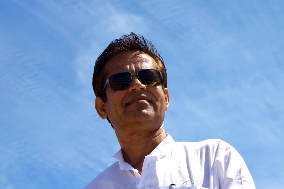 हिमाल टल्कने नेपालको मान्छे : राष्ट्रिय गीत