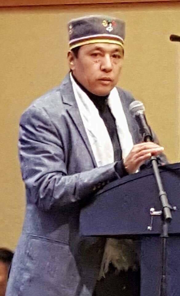 प्रथम उत्तर अमेरिका तामाङ सम्मेलन अमेरिकाको न्युयोर्क शहरमा सेप्टेम्बर २, ३ र ४ न्युयोर्क शहरमा