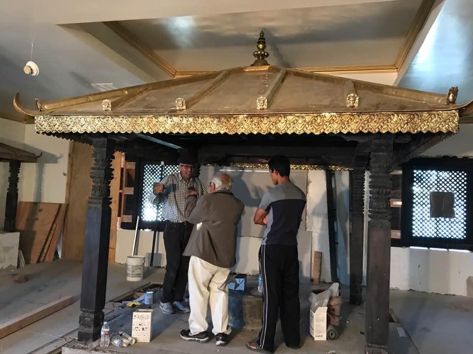 श्रीपशुपतिनाथ फाउन्डेशन, लस एन्जलस : यसरी थपिंदैंछ एकताका ईट्टा र सामुदायिक टुंडालहरु