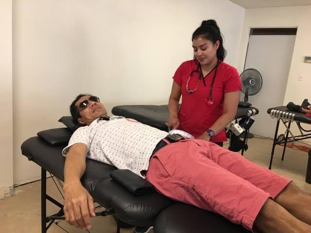 नेवा: अर्गनाइजेशनद्वारा लस एन्जलसमा रक्तदान कार्यक्रमको सम्पन्न (फोटो फिचर)