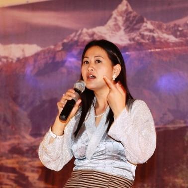 गायिका ममता दिपविमको सांगितिक पुनरागमन (भिडियो सहित)