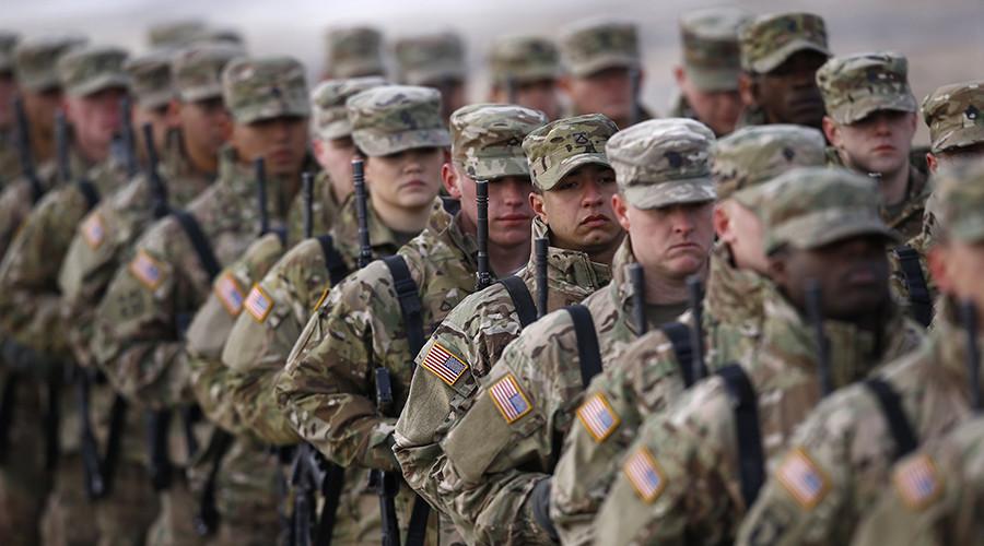 अमेरिकाको राष्ट्रपति ट्रम्पको नया नीति अमेरिकी सेनामा तेश्रो लिंर्गीलाई प्रतिबन्ध