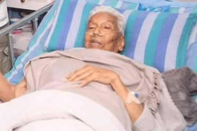 कांग्रेस नेता रामहरी जोशीको निधन