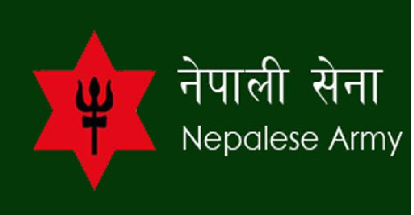 नेपाली सेनाद्वारा एकहजार बाढीपीडितलाई निःशुल्क भोज