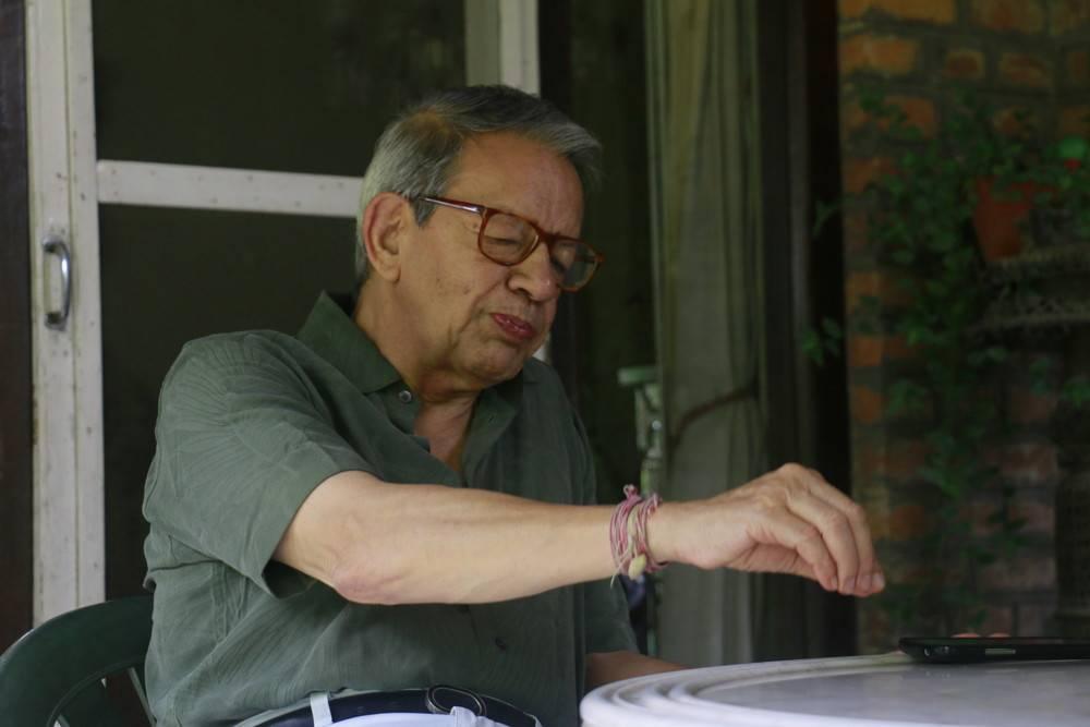 राष्ट्रिय प्रजातन्त्र पार्टी विभाजित, राणासहितको टोली निर्वाचन आयोगमा