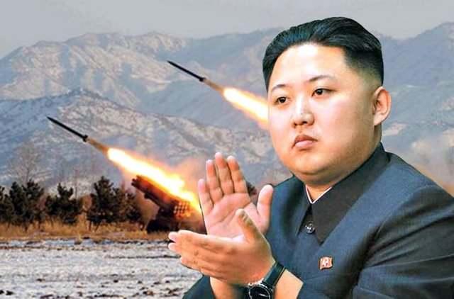 उत्तर कोरियाले दियो अमेरिकालाई चेतावनी
