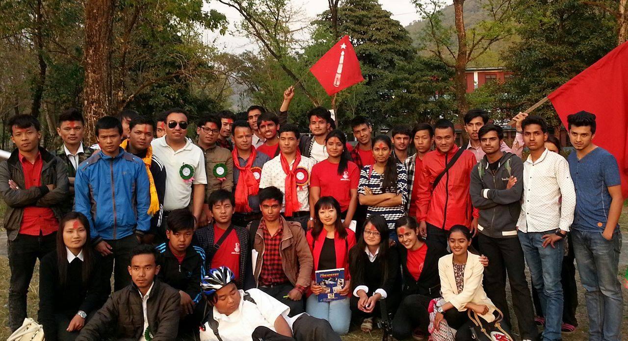 नयाँ नेतृत्वका लागि क्रान्तिकारीमा मनोनयन