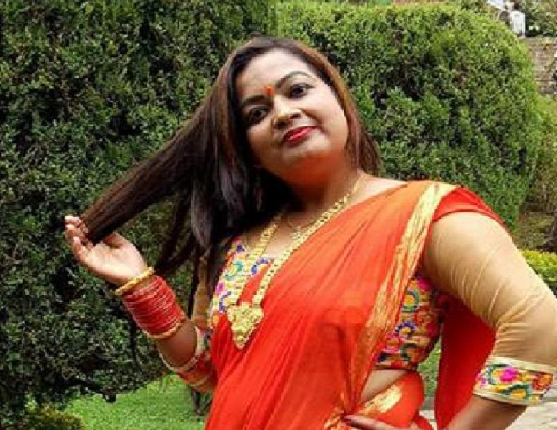 गायिका लक्ष्मी प्रधानले ल्याइन नयाँ गीत 'जुनले भन्छ मै राम्री छुु' (भिडियो सहित)