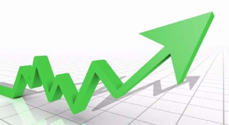 सेयर कारोबारमा भारी बृद्धि