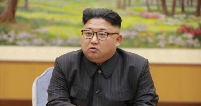 उत्तर कोरियाली नेता किमजोङको सम्पत्ति फ्रिज गर्ने अमेरिकाको तयारी