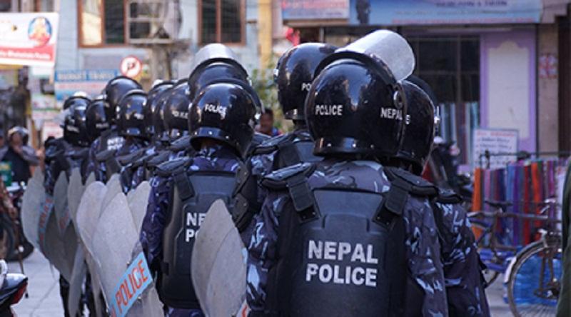 चुनाव नजिकिदै गर्दा तराइमा सुरक्षा चुनौती, सप्तरीको सुरक्षा व्यवस्थामा कडाइ