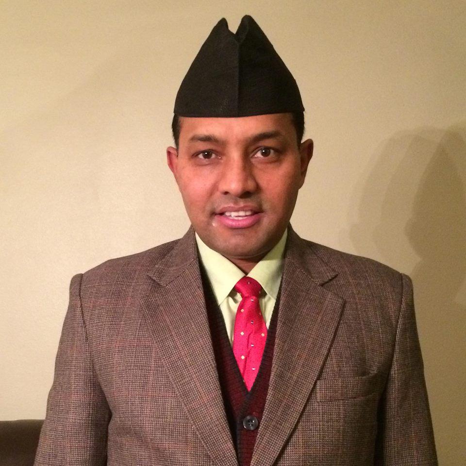 नेपाली जन सम्पर्क समितिको लोगो र नामको दुरूपयोग नहोस् !