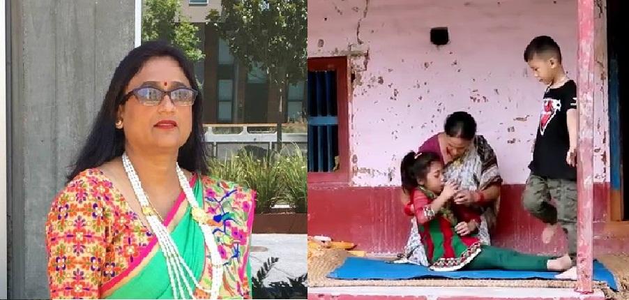 आमालाई माया गर्ने सन्तानले एकपटक हेर्नैपर्ने 'आमा' (भिडियो सहित)