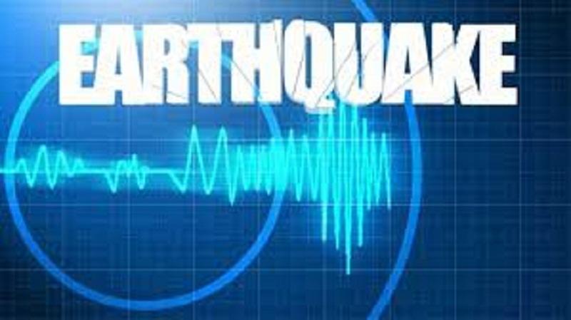 काठमाडौमा मध्ये रातमा भूकम्प