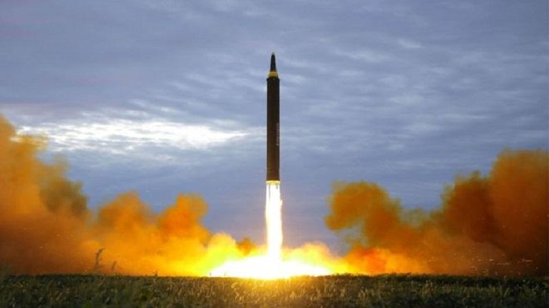 अमेरिकाको मिसाइल सुरक्षा प्रणाली साउदी अरबले किन्ने