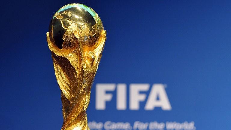 विश्वकप फुटबलको पुरस्कार राशी ४० करोड अमेरिकी डलर