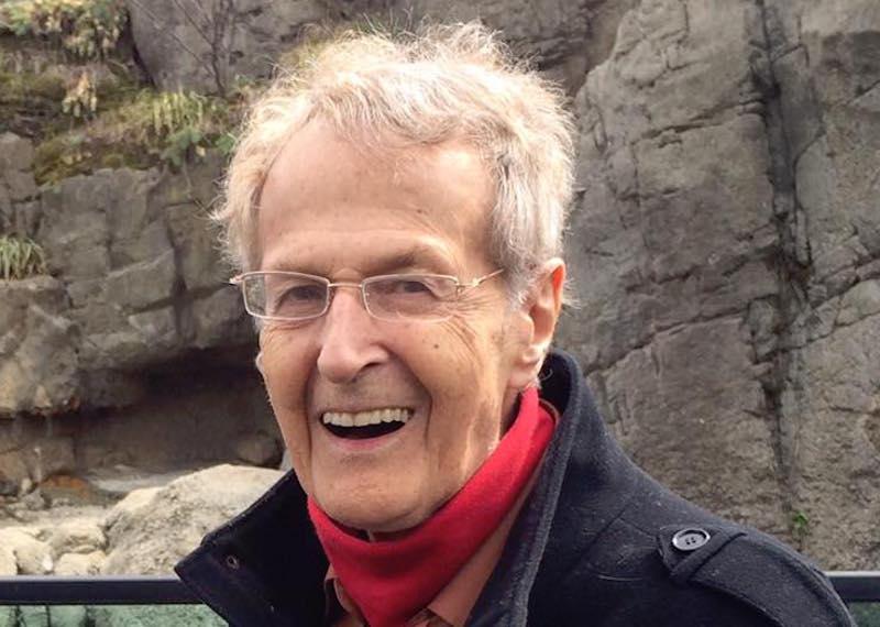 नेपालप्रेमी एलेक्सको निधन, पूरा भएन नेपालमा अन्तिम क्षण विताउने इच्छा