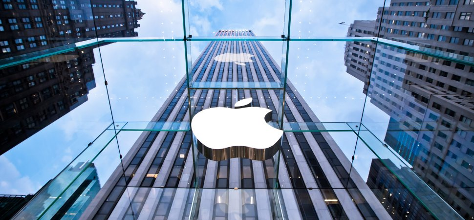 एप्पल कम्पनी अर्बौ डलर करछलि गरेको खुलासा