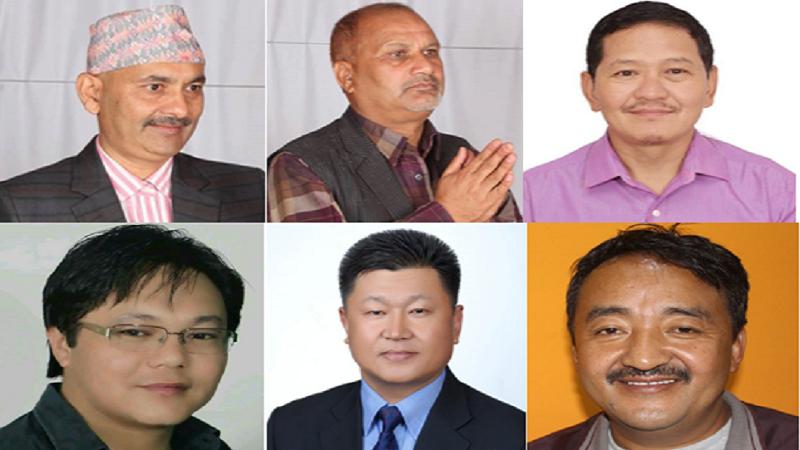 भोजपुरको राजनीति दोस्रो पुस्तामा, युवा उम्मेदवारको वर्चश्व