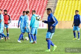 यु १९ एसिया कप छनौट फुटबलमा बहराइनसँग नेपाल ३-० ले पराजित
