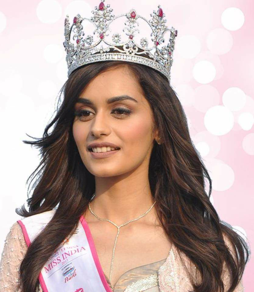 भारतकी मानुषी मिस वल्र्ड – २०१७