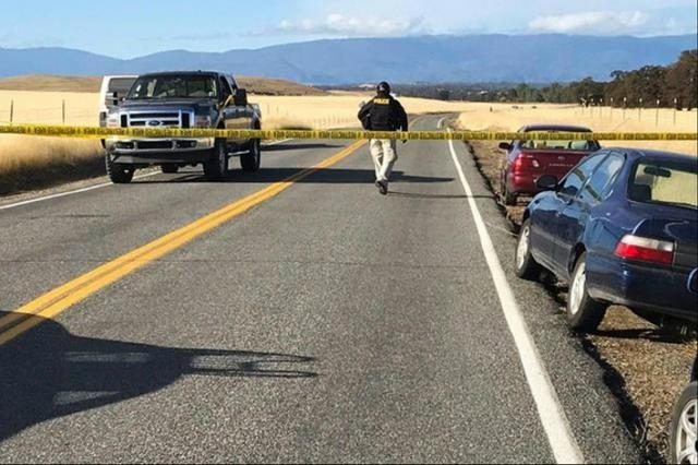 नर्दन क्यालिफोर्नियाको बिद्धालयमा गोली प्रहार, पांच जनाको मृत्यु