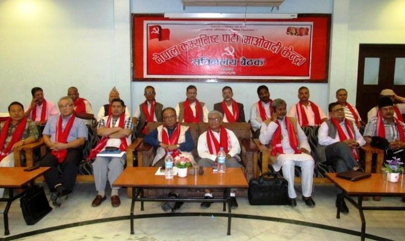एमालेसंग पार्टी एकीकरण भए माओवादीमा विद्रोह