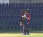 विश्व क्रिकेट लिग च्याम्पियनसिपमा नेपाल ७ विकेटले पराजित