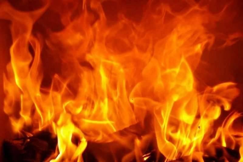 खुल्यो रहस्य : सशस्त्र प्रहरी प्रधान कार्यालयको गोदाममा कसले आगो लगाएका थिए ?
