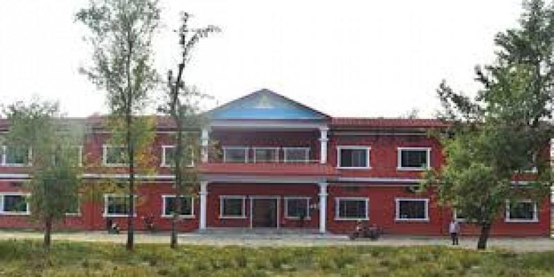 लुम्बिनी बौद्ध विश्वविद्यालयको शैक्षिक कार्यक्रम विस्तार