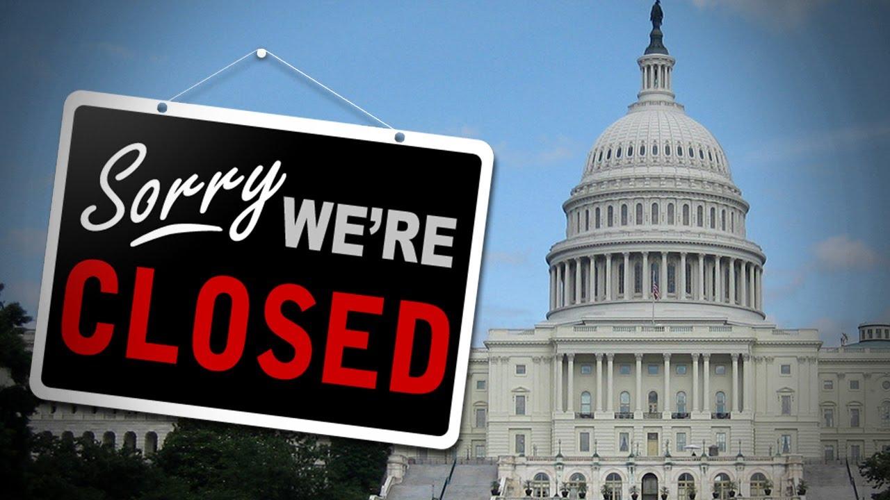 अमेरिकी सरकार 'सटडाउन', अब के हुन्छ ?