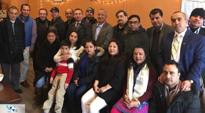 नेपाली सामुदायिक बिकासमा सधैं हातेमालो गर्ने एसेम्वलीम्यान मिलरको प्रतिवद्धता