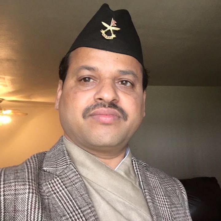टेक्सासमा 'हाम्रो नेपाली समाज' गठन, संचारकर्मी रेग्मी संयोजक
