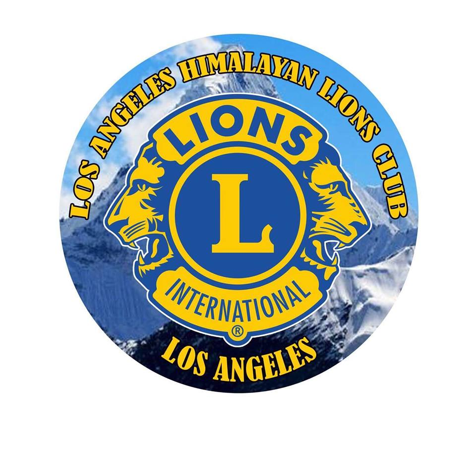 लस एन्जलस हिमालयन लायन्स क्लब गठन, २५ तारिख चार्टर नाईट