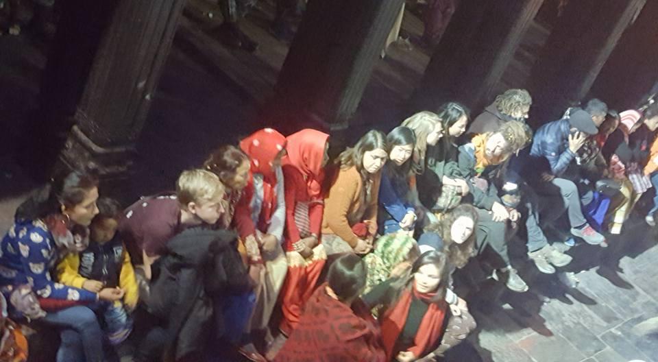 आजदेखि काठमाडौंमा पशुपतिनाथ महोत्सव शुरु