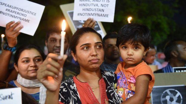 भारतमा बलात्कार गर्नेलाई मृत्युदण्डको सजाय