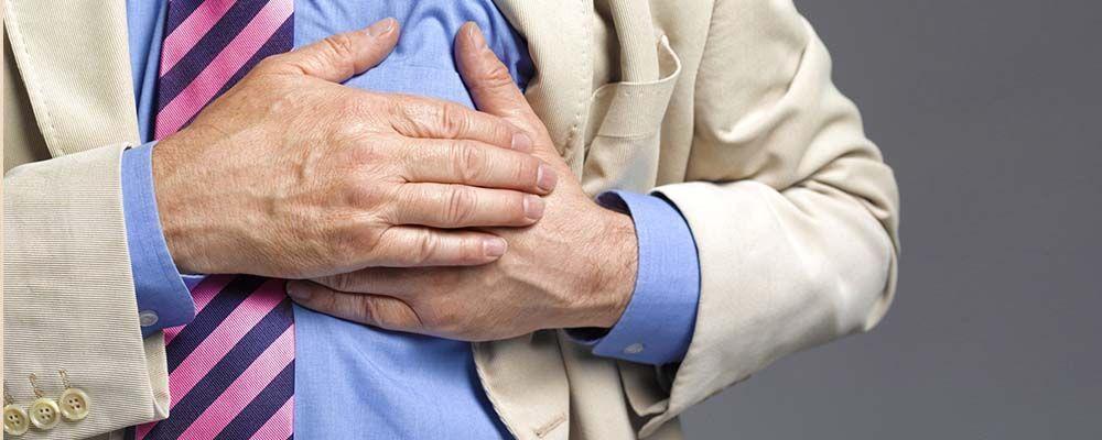 हृदयघात हुनुभन्दा अघि शरीरले दिने संकेत