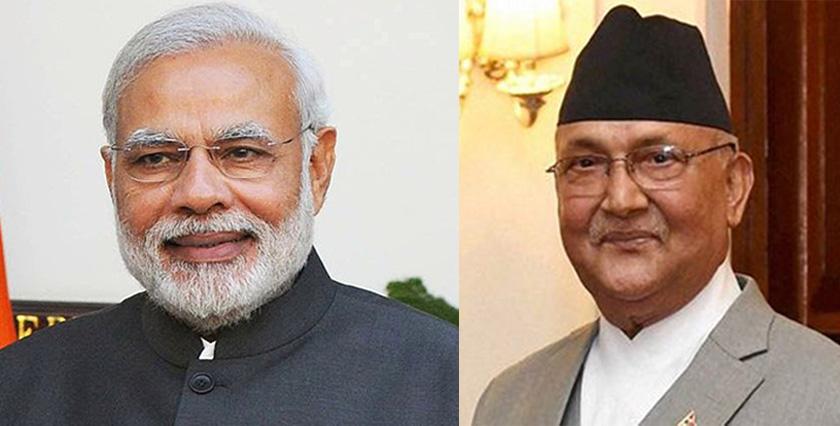 प्रधानमन्त्री ओली भारत भ्रमणको तयारीमा, सम्बन्ध सुधारमा मात्र मुख्य एजेन्डा