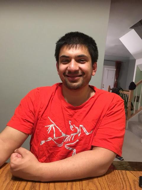 अमेरिकामा बस्ने नेपालीहरुमा अर्को दु:खको समाचार : राघव रिजालको भर्जिनियामा कार दुर्घटनामा निधन