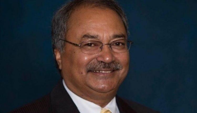 अमेरिकी विश्वविद्यालयका प्रथम नेपाली डीन : डा. जीत जोशी