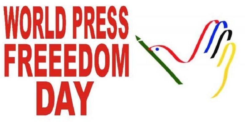 डिसीमा अमेरिकी पेशागत पत्रकारहरुको संस्था एसपीजेको समेत सहभागितामा विश्व प्रेस स्वतन्त्रता दिवस मनाइदै