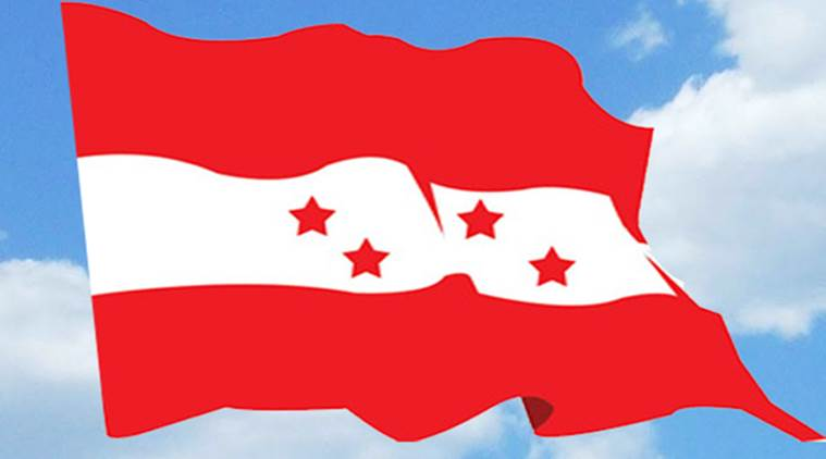 २१ बुँदे घोषणापत्र जारी गर्दै नेका जिल्ला सभापतिहरुको राष्ट्रिय भेला सम्पन्न