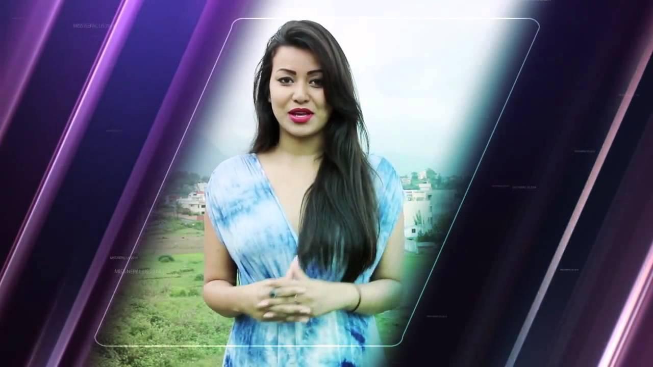 पूर्व मिस नेपाल मलिना मिस नेपाल – यूएसकी प्रशिक्षक