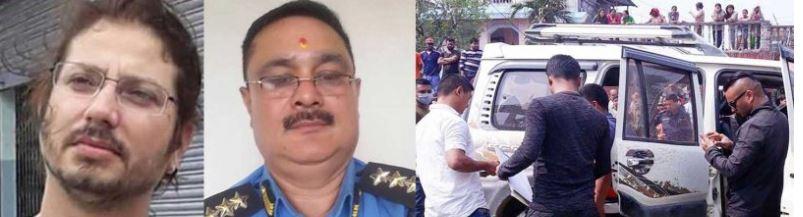 सनम शाक्य हत्या र ३३ किलो सुनकाण्डका दोषीहरूको चर्तिकला