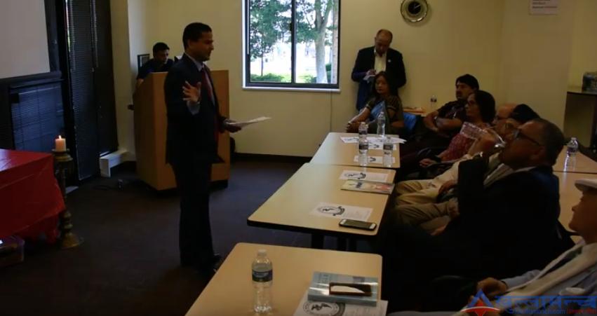 नेपाली डायस्पोराको समग्र आयाम परिवर्तन गर्नुपर्छ – नेपाली विज्ञहरु