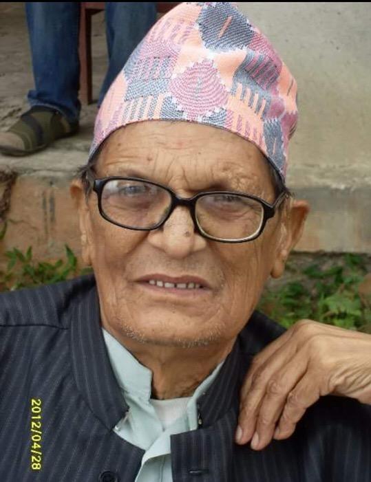 नेपाल स्रष्टा समाजद्वारा विभिन्न सम्मानहरूको घोषणा