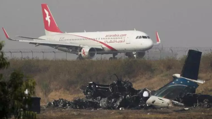 हवाई दुर्घटनामा मृत्यु भए परिवारले डेढ करोड पाउने