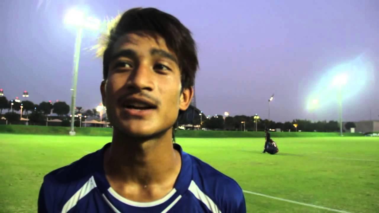 अस्ट्रेलियामा चम्किँदै नेपाली फुटबलर मास्के