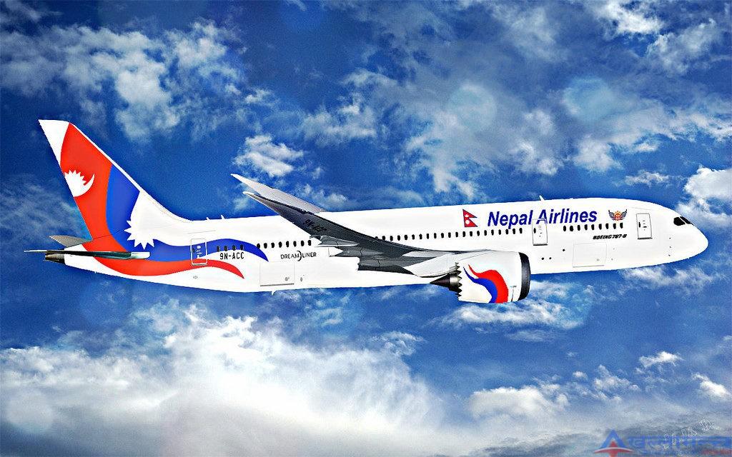 नेपाल एयरलाइन्सद्दारा ६ वटा विमान किन्न सरकारसँग ५ अर्ब माग